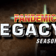 VIDEO | Anuncian Pandemic Legacy: Season 0 con un teaser