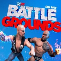 Anuncian fecha de estreno de WWE 2K Battlegrounds