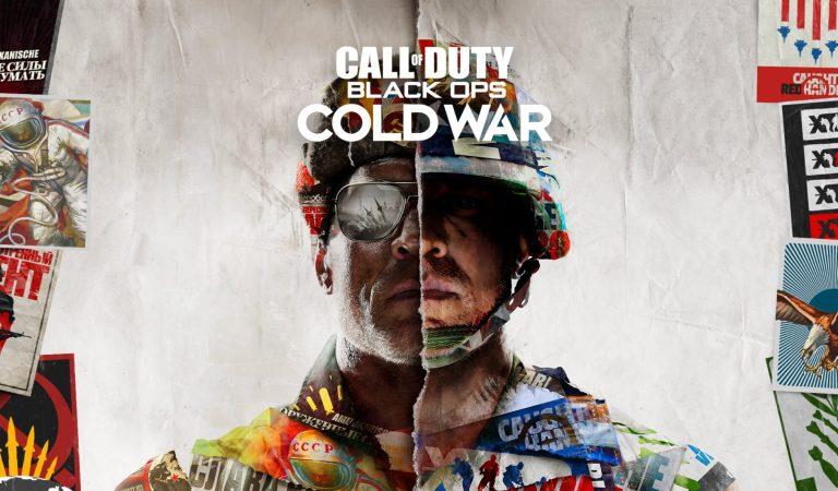 Revelan nuevos detalles de COD: Black Ops Cold War