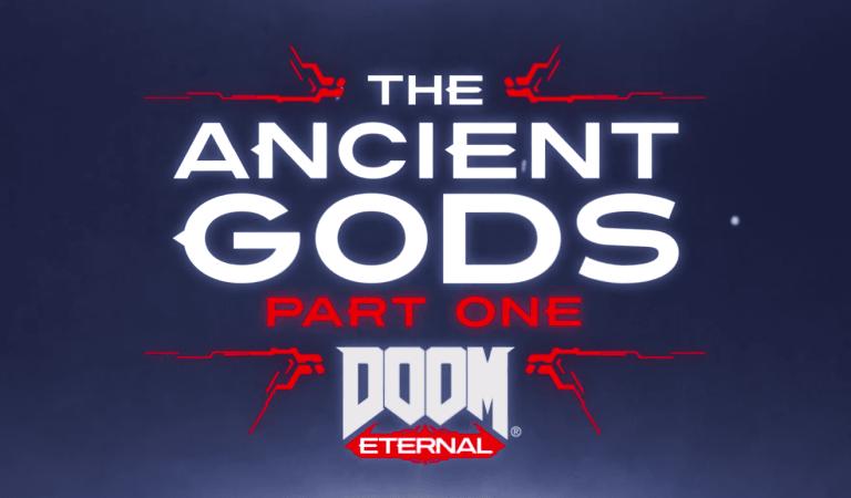 VIDEO | Avance del próximo DLC de DOOM Eternal