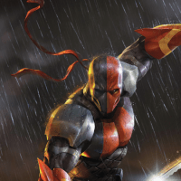 Deathstroke: Caballeros y Dragones ya está disponible de forma digital