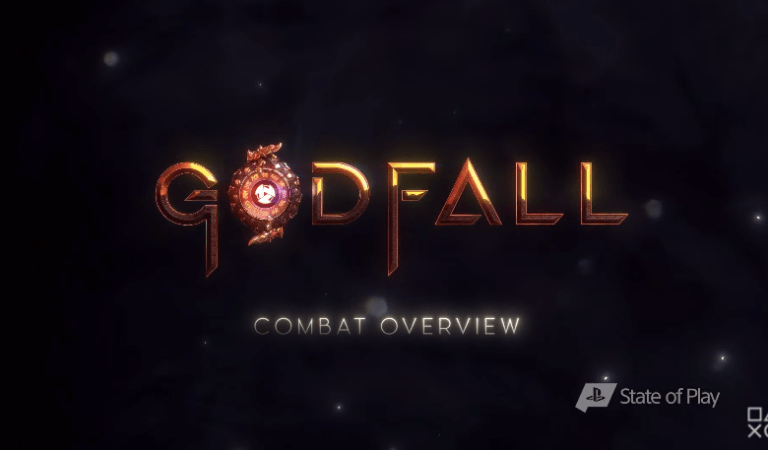[VIDEO] Estrenan gameplay en 4K de Godfall para PS5 y PC