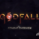 VIDEO | Nuevo gameplay del esperado GODFALL