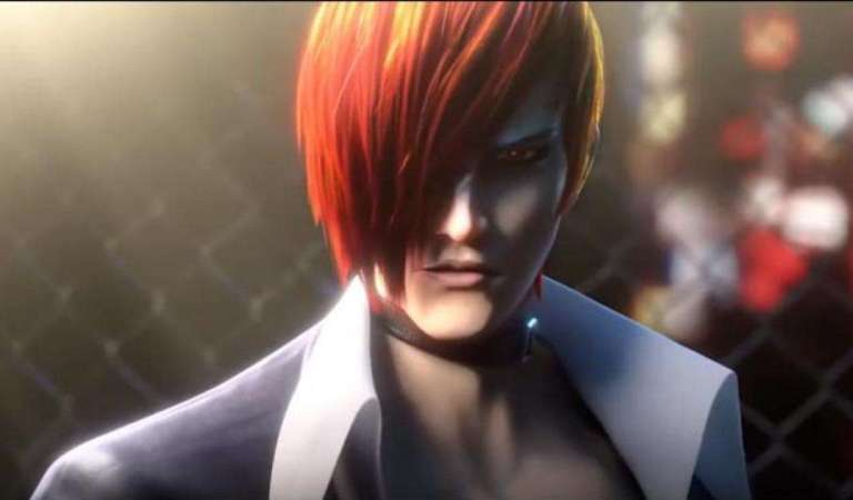 VIDEO | Lanzan primer tráiler de la nueva película de The King of Fighters