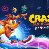 [PREVIO] Crash Bandicoot 4: It's About Time