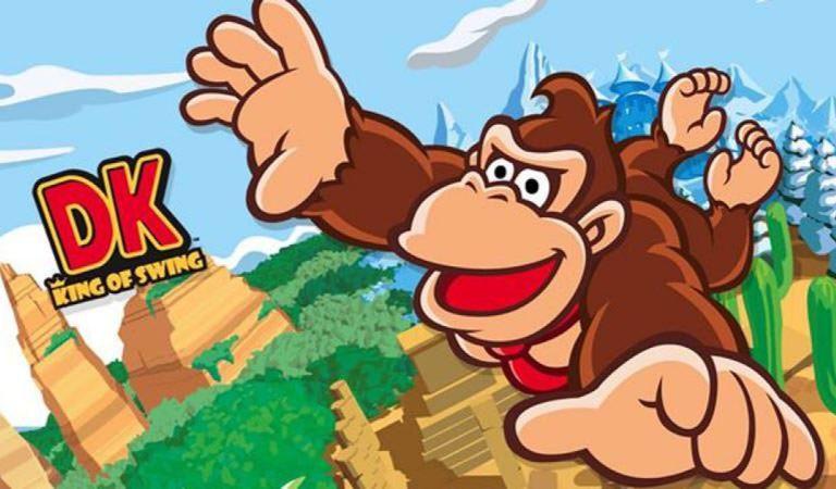 [Editorial] 15 años del lanzamiento de DK: King of Swing