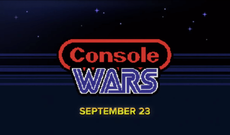 VIDEO | Checa el tráiler del documental «Console Wars»