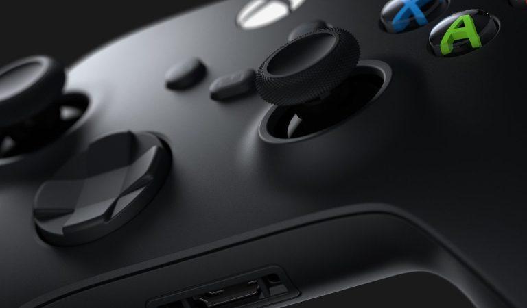 Sin preventa del Xbox Series X y Series S en México