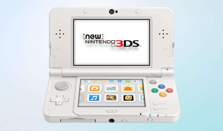 [TOP 5] Los mejores juegos del Nintendo 3DS