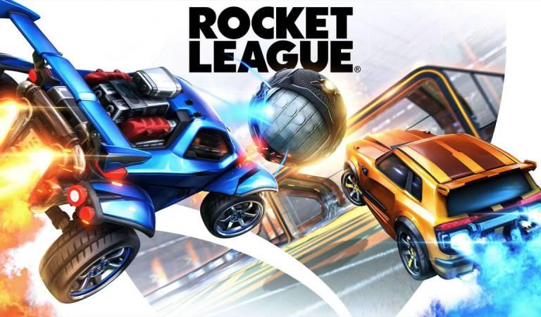 Rocket League ya es un Free to Play
