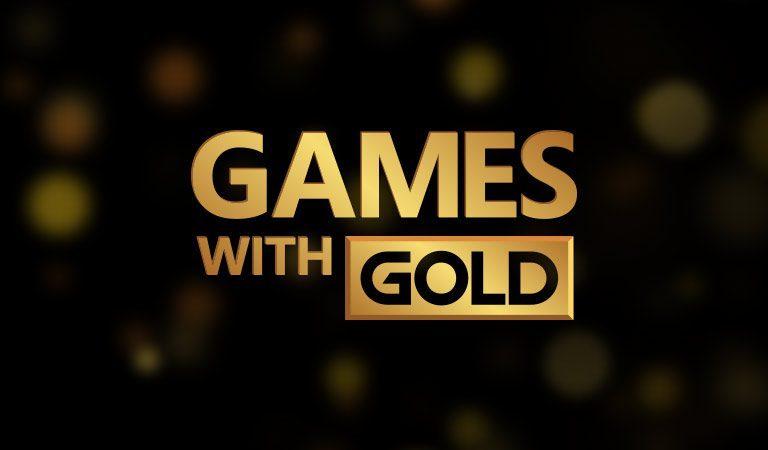 Cuatro juegos llegan a Xbox Games With Gold