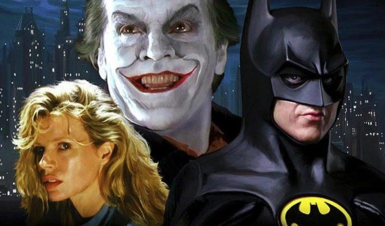 Treinta Y Cinco años del estreno de Batman