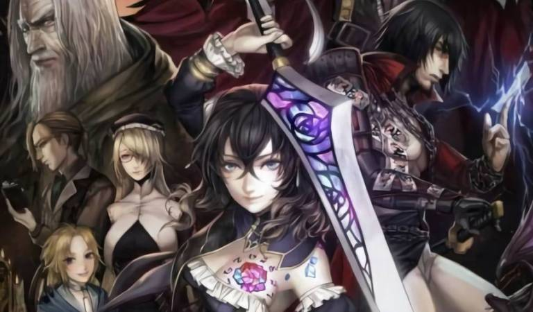 Bloodstained: Ritual of the Night llegará a dispositivos móviles