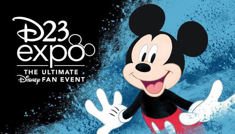 La D23 de Disney ha sido pospuesta hasta el 2022