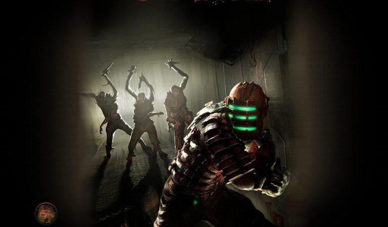 [EDITORIAL] Dead Space, una serie de terror extraterrestre