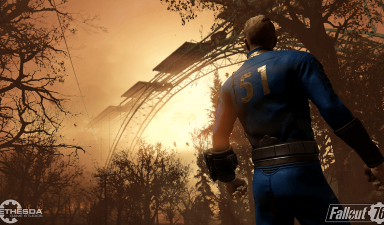 Juega Fallout 76 gratis esta semana