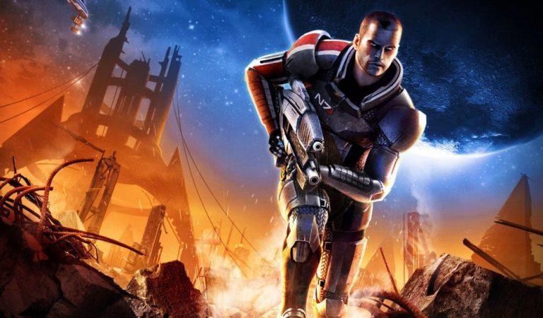 [RUMOR] Mass Effect Legendary Edition podría ser lanzado muy pronto