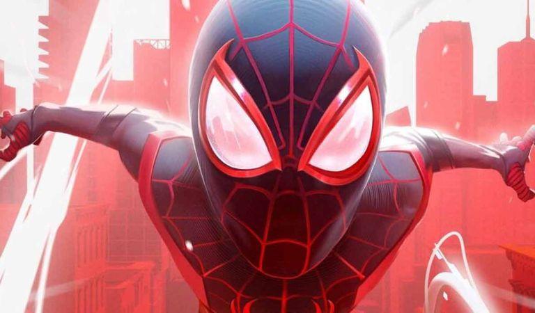 Los artistas de Spider-Man: Miles Morales crean portadas variantes para el cómic