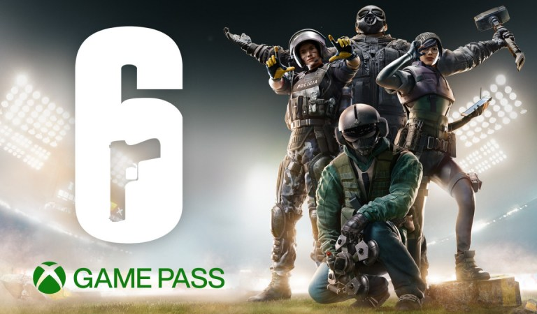 [OFICIAL] Rainbow Six Siege llegará a Xbox Game Pass
