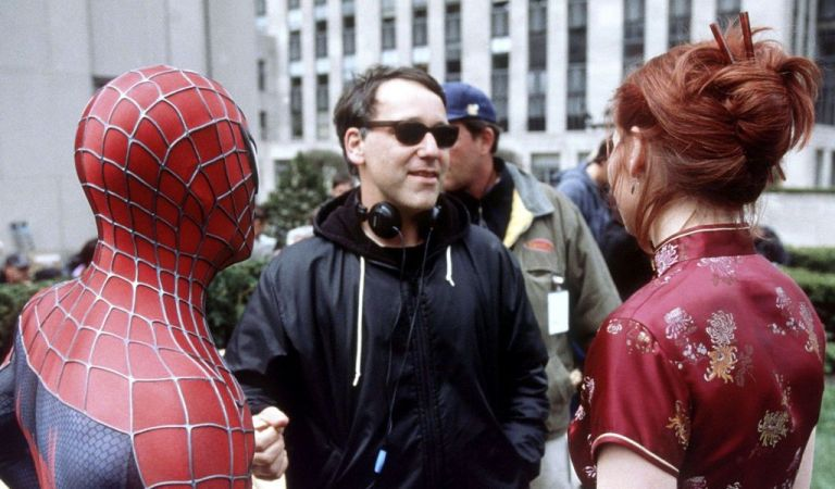 [RUMOR] Sony quiere un spin-off de Spider-Man con Tobey Maguire
