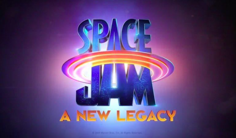 Filtran la sinopsis de Space Jam: A New Legacy