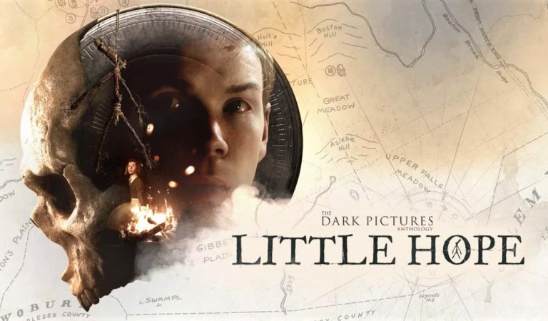 Bandai Namco lanza The Dark Pictures Anthology: Little Hope