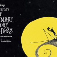 Anuncian vinyl limitado de The Nightmare Before Christmas.