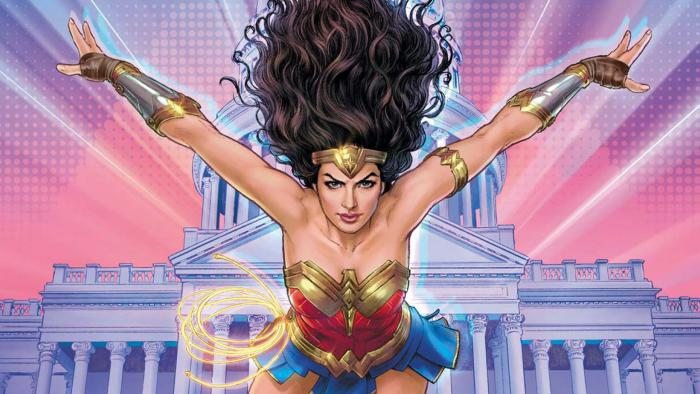 [Editorial] Todo lo que sabemos de Wonder Woman 1984