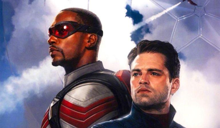 """Un mutante se integra a """"Falcon and The Winter Soldier"""""""
