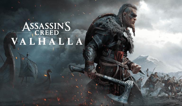 [RESEÑA] Assassin's Creed Valhalla