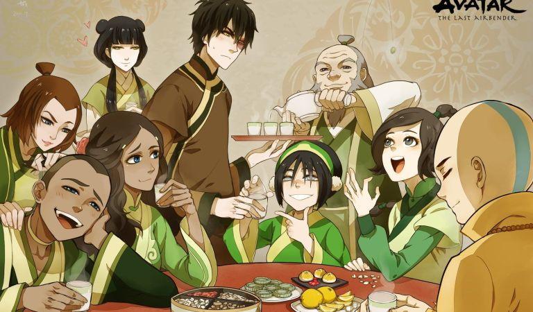 Publicarán libro de cocina de Avatar