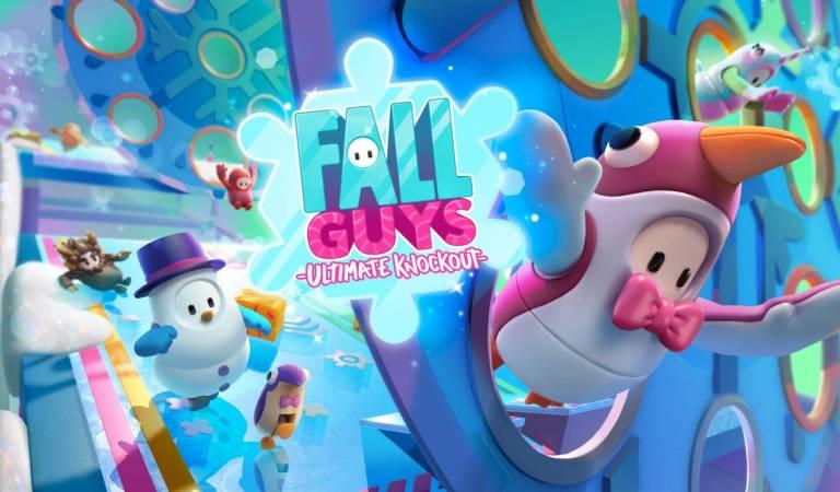 Anuncian nuevos coleccionables de Fall Guys
