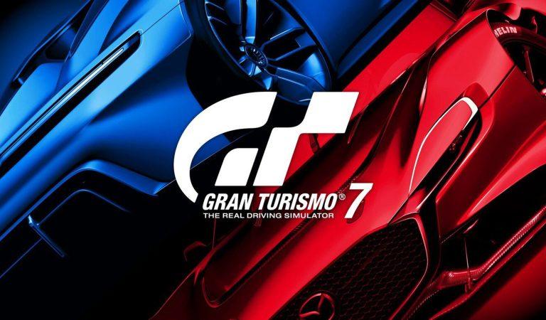 Gran Turismo 7 también llegará a PS4