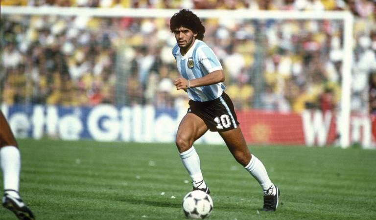 [EDITORIAL] Videojuegos en los que apareció Maradona
