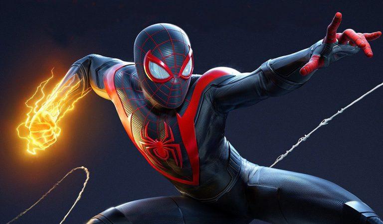 Conoce los Funko POP de Marvel's Spider-Man: Miles Morales