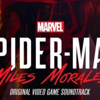 El soundtrack de Marvel's Spider-Man: Miles Morales ya está disponible