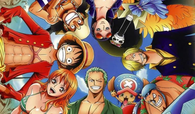 La historia de One Piece se extiende hasta 2030