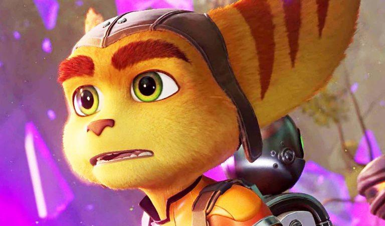 [VIDEO] Revelan fecha de estreno de Ratchet & Clank: Rift Apart