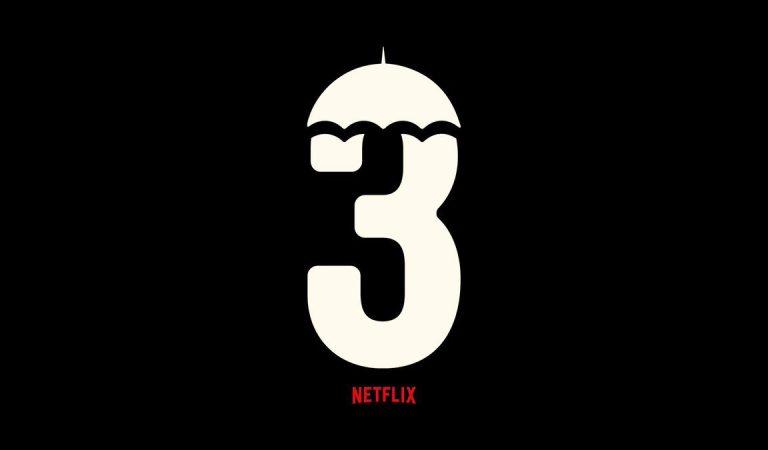 Netflix confirma la tercera temporada de The Umbrella Academy