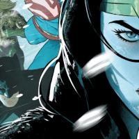Conoce a los antiguos vengadores de DC Comics