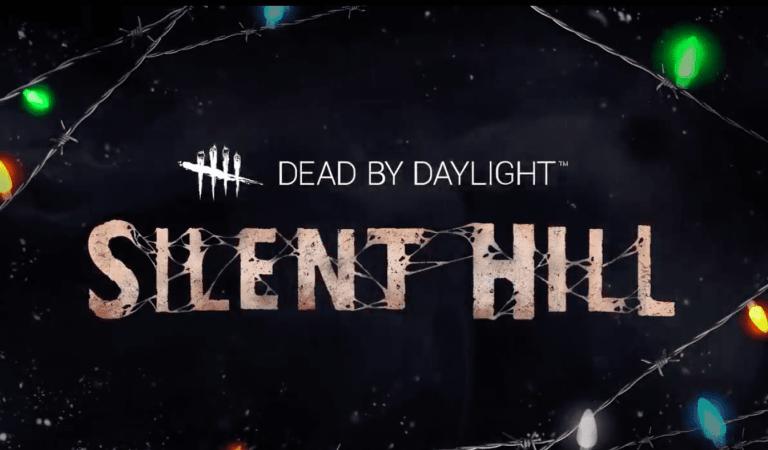 Un accesorio de Silent Hill llegará a Dead by Daylight en navidad