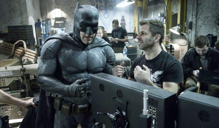 Fans de Batfleck y Zack Snyder planean boicotear The Batman
