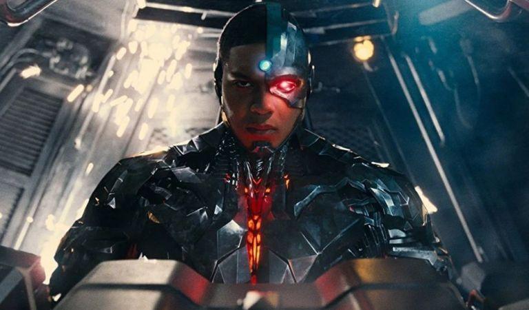 [RUMOR] Warner Bros  hará recast de Cyborg para The Flash