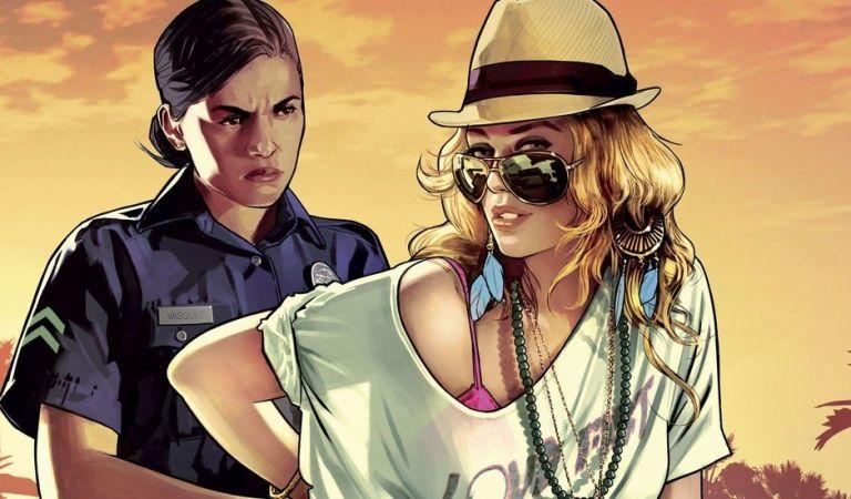 [RUMOR] Grand Theft Auto VI podría ser protagonizado por una mujer