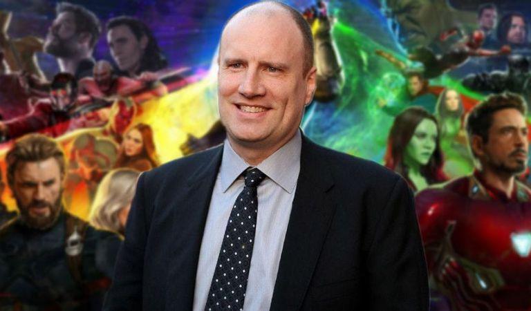 Kevin Feige afirma que tendremos más películas de Avengers
