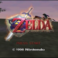 Filtran contenido inédito de Legend of Zelda: Ocarina of Time