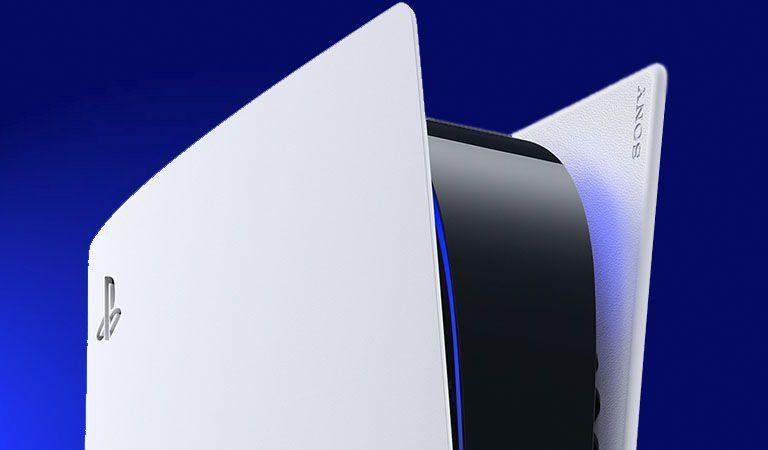 Scalper presume su pedido de 2,000 PlayStation 5