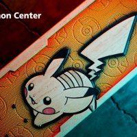 Lanzarán una patineta edición especial con Pikachu