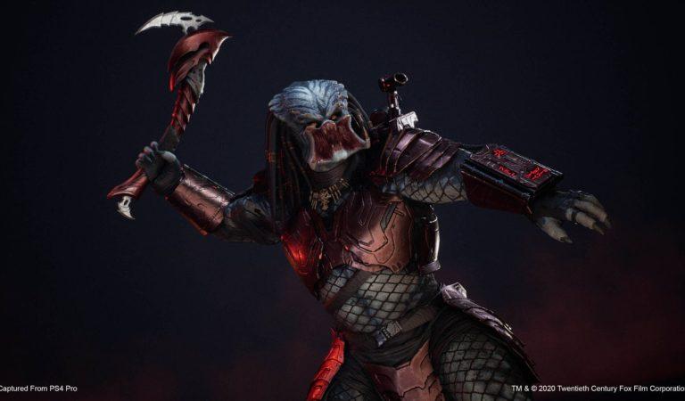 [RUMOR] Una skin basada en Depredador llegaría a Fortnite