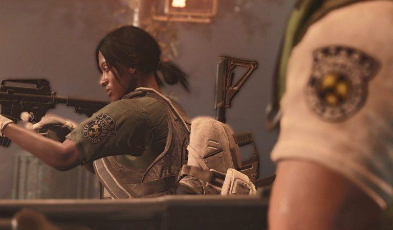 Ubisoft se une a la celebración del 25 aniversario de Resident Evil